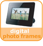 digial photo frames