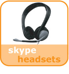 skype headsets